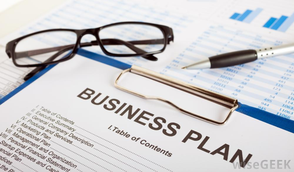 Business Plan and Feasibility Studies SH Consultoria Financeira – Business Plans